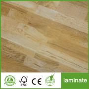 Euro Click 8mm HDF Laminate Flooring