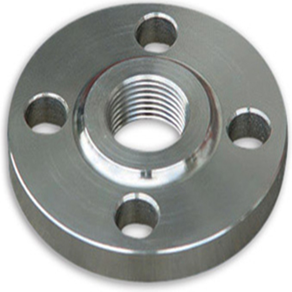 bspt thread flange