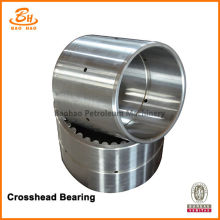 API standard Mud Pump Crosshead Bearing Used in Drilling Pump