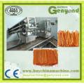 Würziger trockener Tofu, der Maschine herstellt