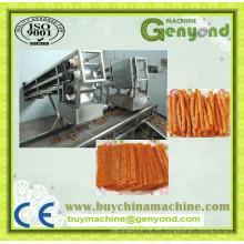 Spicy Dry Tofu que hace la máquina