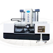 CKG5108 CNC High Speed Vertical Lathe