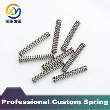 Custom Cheap Price Compression Spring