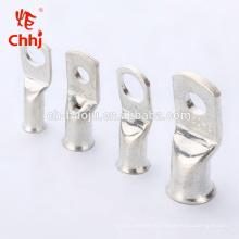 95mm2 Луженые Кабельные наконечники (трубчатые,обжимной Тип) с колоколом открывая рот
