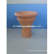 Hot selling wholesale clay hookah bowl