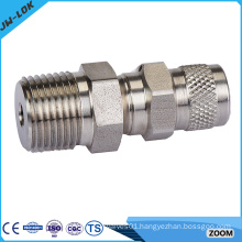 New products of bleed and purge valve