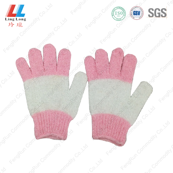 Gradient Gloves