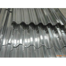 Diamond Embossed Aluminum Roofing Sheet (STUCCO A)
