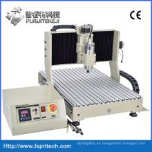 Máquina de grabado de piedra CNC Enrutador CNC de bajo costo