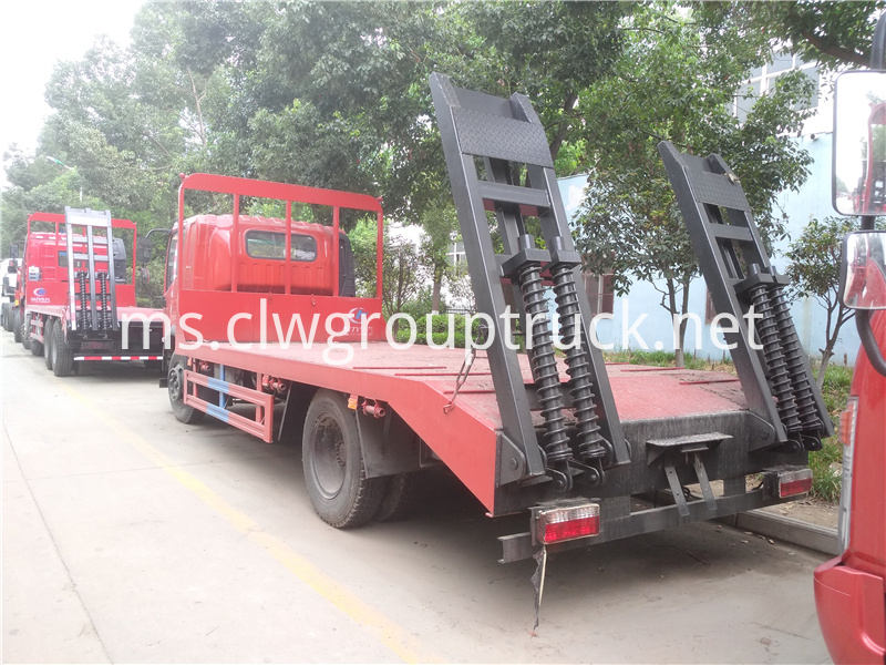 Flatbed Truck 5