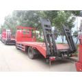 TRUCKER 130HP Digging machine trailer