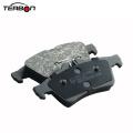 FDB1766 fabricantes de pastilhas de freio para Jaguar