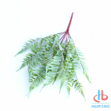 Artificial Green Pine Leaves