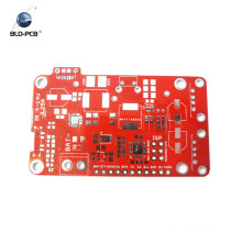 Mobile Phone Charger 2.4 AMP Fast Charger PCB