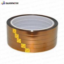 Sunmeta fita de alta resistência / fita resistente ao calor para sublimação