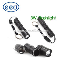 Chine Fabricant Fournisseur Led Led Torch Lampe torche Mini LED Torch
