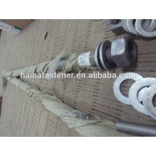 Thread rod,All Thread Rod, Anchor Rod, Anchor Bolts,stud bolt