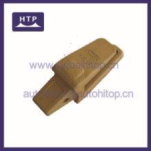 Top qualité machines de construction rock pelle pièces de rechange dents de seau POUR KOMATSU 3120-70