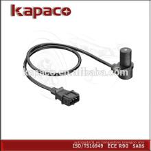 Buen precio sensor de cigüeñal 77990320 7756924 0261210118 para Lancia Fiat