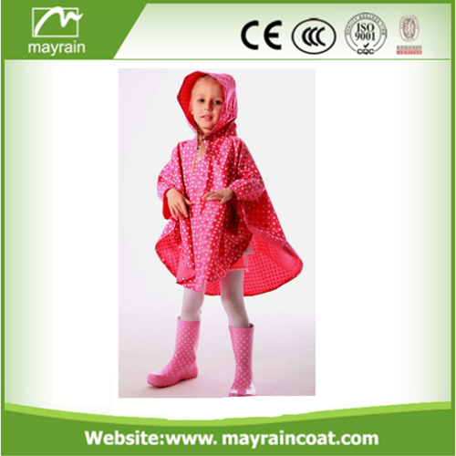 Children Rain Cape