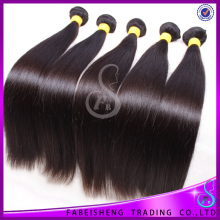Double Drawn Double Weft Raw Virgin Dropship double drawn nano beads hair
