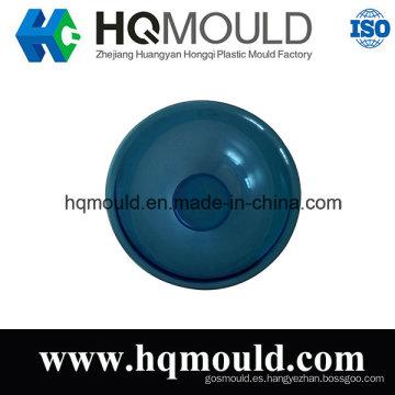 Herramienta de inyección de plástico para moldes de tazón de plástico