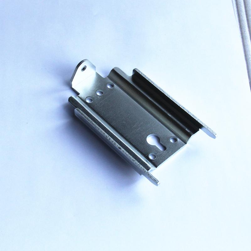 stamping bracket