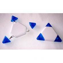 Promotional Triangle Mini Tool Kit Set