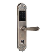 télécommande de haute précision / serrure intelligente de porte d'empreinte digitale