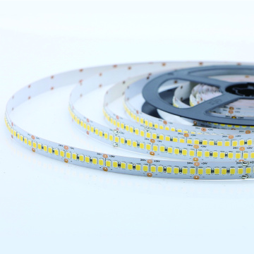 Bande flexible blanche SMD2835 Mono 240LED 12V