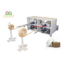 Машина для производства бумажных тросов