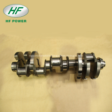 Engine crankshaft OM403 for Mercedes Benz on sale