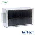 GPS Trailer Container Door Lock Tracker with Solar Panel Charging Function