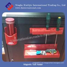 Sostenedores magnéticos de la herramienta Sostenedores de la taza para el hogar