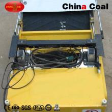 Machine automatique de pulvérisation de plâtrage de ciment de qualité pour le mur en vente