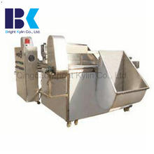 Automatic Food Frying Machine Equipment