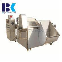 Автоматическое оборудование для обжаривания пищевых продуктов