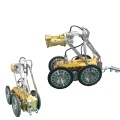 Sewage Detection Robot Remote Control Cable Puller