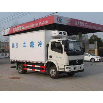 DFAC Refrigerated Cold Room Camioneta