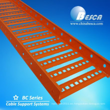 Australia Ladder Type Bandeja de cable con CE
