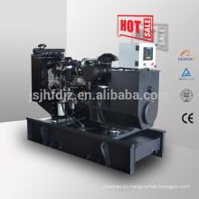 Generador diesel 10KW con el generador BRITÁNICO del motor 12.5KVA para la venta
