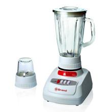 1400ml de capacidad de vidrio Jar licuadora molino 2 In1 Kd-318
