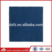 Tissu OEM à microfibres avec logo en relief; Tissu de nettoyage de microfibres impressionné pour lunettes