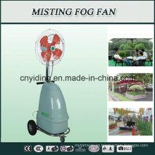 Ventilador de enfriamiento de nebulización de alta presión CE (YDF-H031-3)
