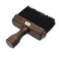 Neck Face Brush Salon Dedicated Broken Hair Cleaning Wooden Brush Brush Beauty Salon Cleaner Comb Brush Comb Tool