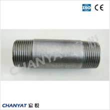 Ranulado Concêntrico Nipple A403 de aço inoxidável (WP321, WP347, WP348)