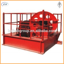 Qualité supérieure!!! API standard CROWN BLOCK, DRILLING CROWN BLOCK, Forage de pétrole Crown Block