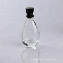 100ml new model glass bottle perfume