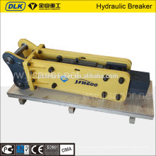 CE approved Excavator Hydraulic Demolition Hammer Rock Breaker Machine