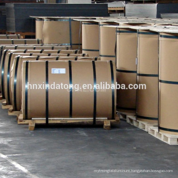 Aluminum coil for PS Plate1060 manufacturer